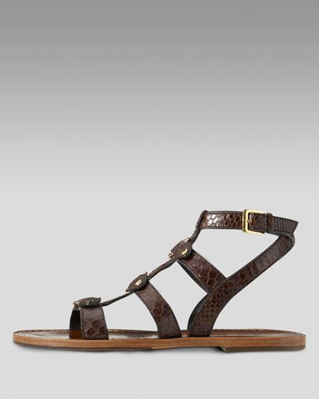 Deandra Gladiator Sandal