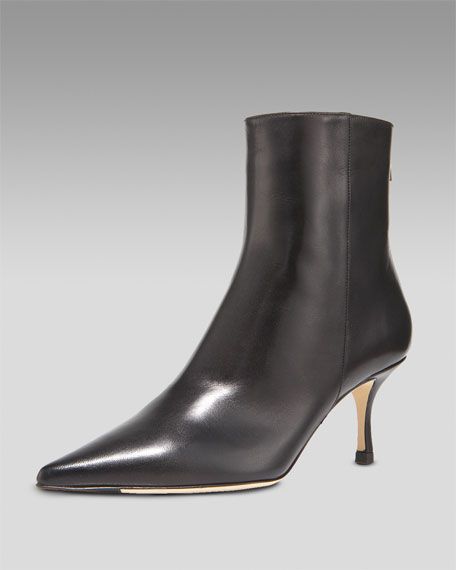 Kay Pointed-Toe Boot