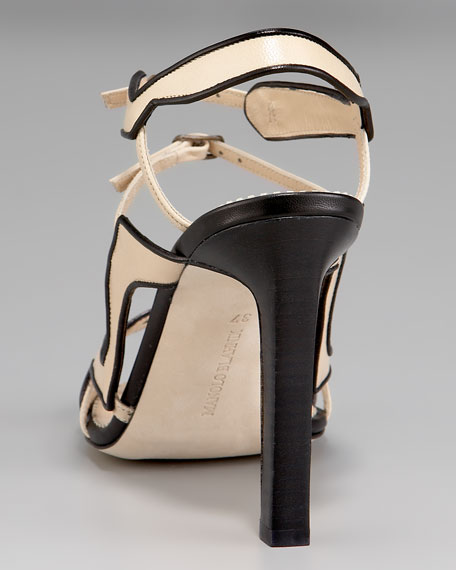 Bone Sandal