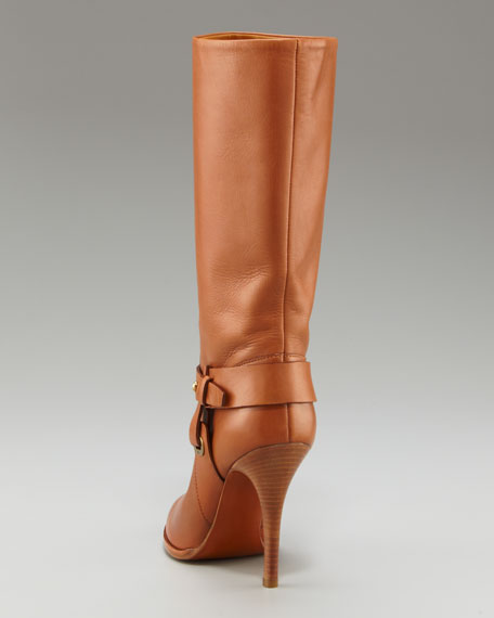 Kelsey Mid-Calf Boot
