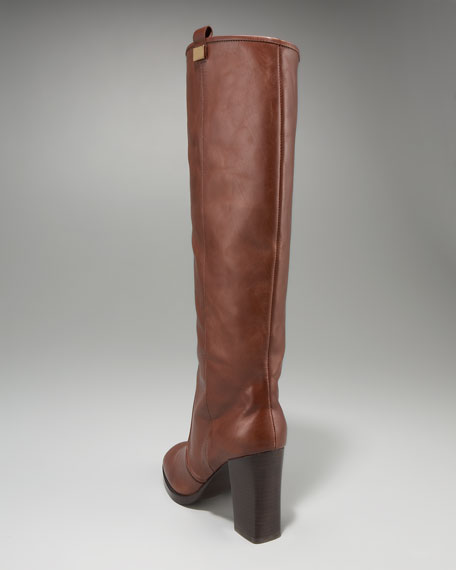 Yoko Knee Boot