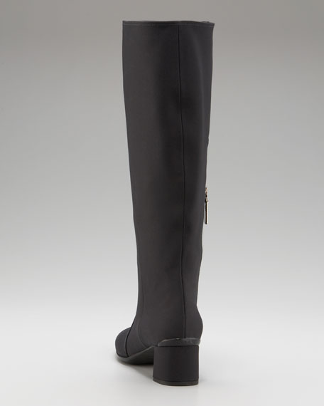 Stretch Knee Boot
