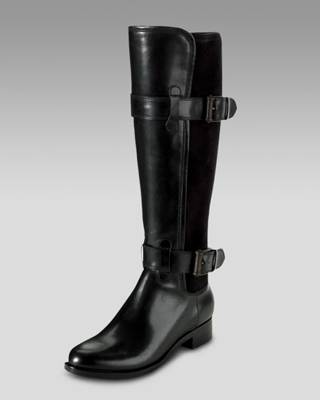 Air Whitley Buckle Boot