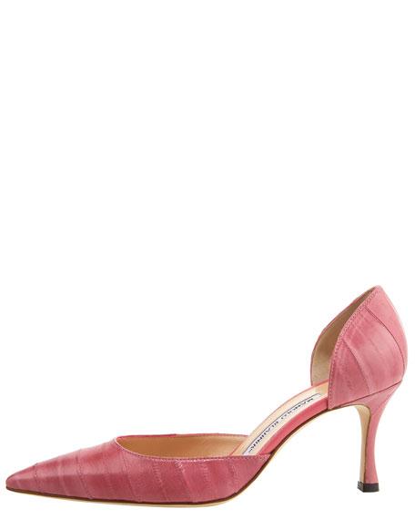 Eel d'Orsay, Pink