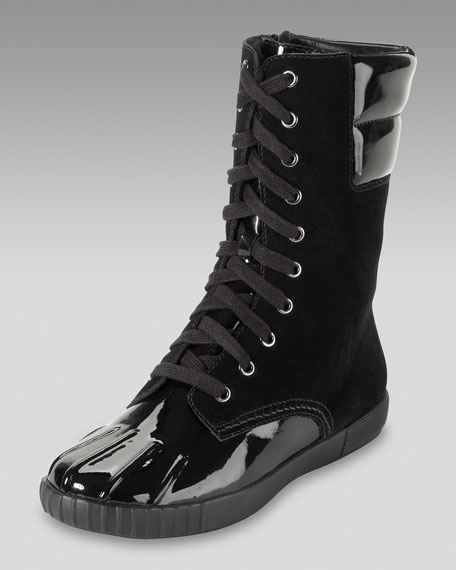 Air Tali Lace-Up Boot