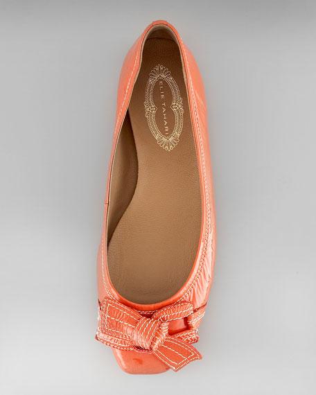 Blythe Ballerina Flat