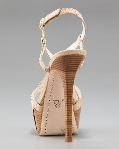 Leia Slingback Sandal