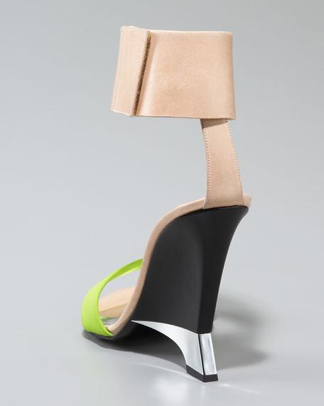 Elan Runway Sandal