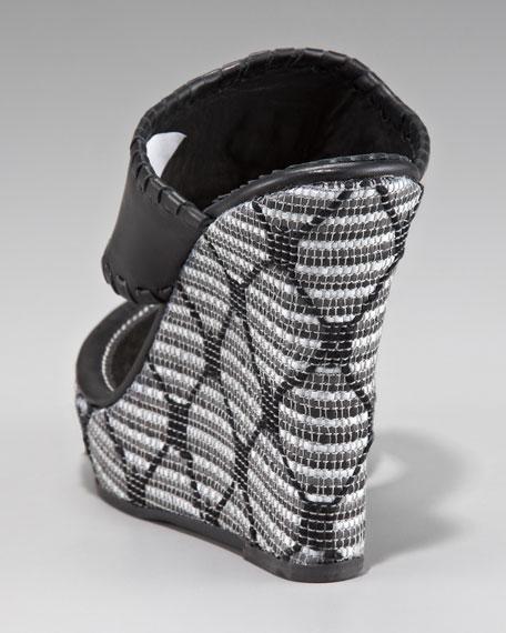 Marbella Wedge Sandal