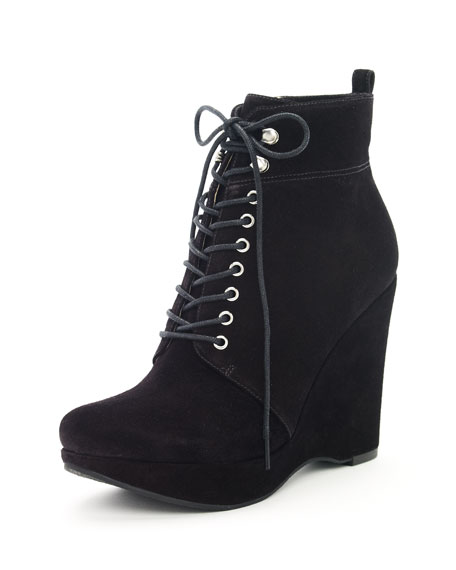 Jada Ankle Boot