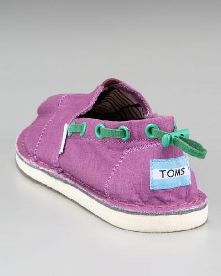 Bimini Boat Shoe