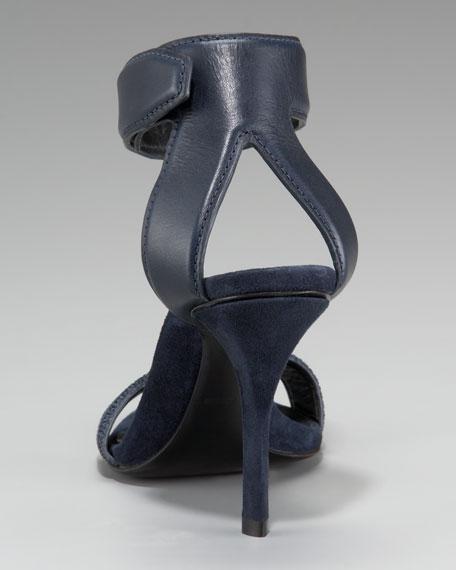 Colette Stingray Sandal