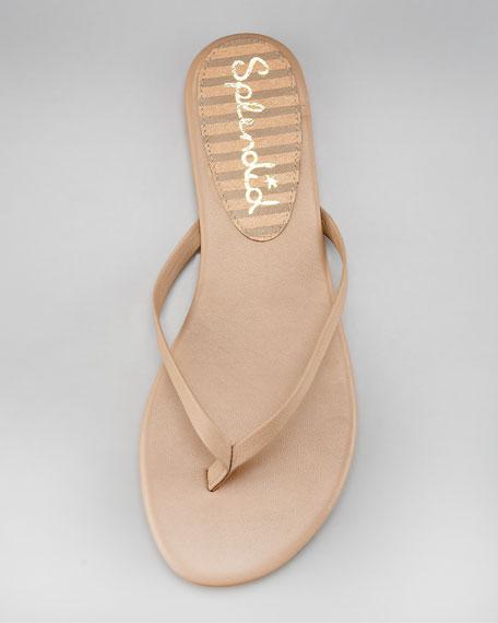 Madrid Flat Thong Sandals