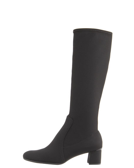 Micro Ankle Boot