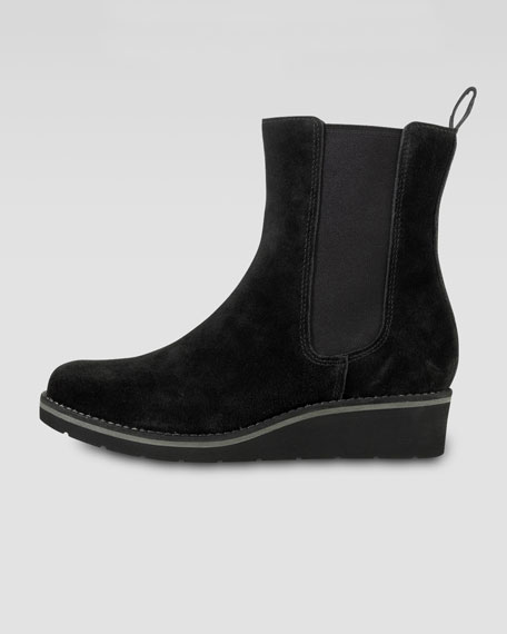 Johanna Waterproof Wedge Boot