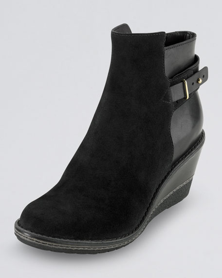 Rayna Waterproof Ankle Boot