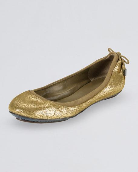 Air Bacara Ballerina Flat