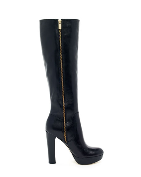 Lesly Knee Boot