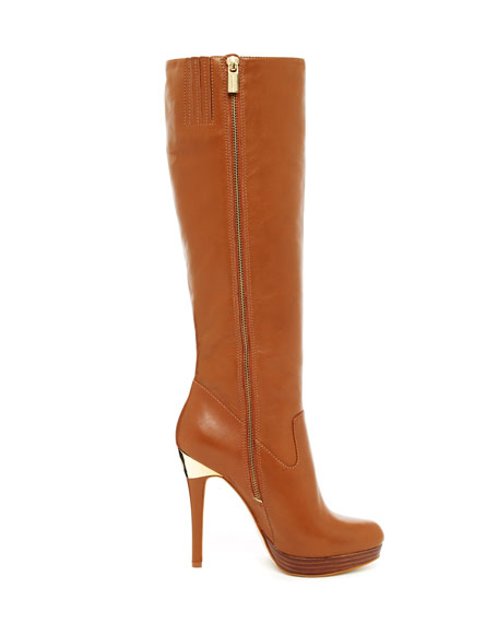 York Knee Boot