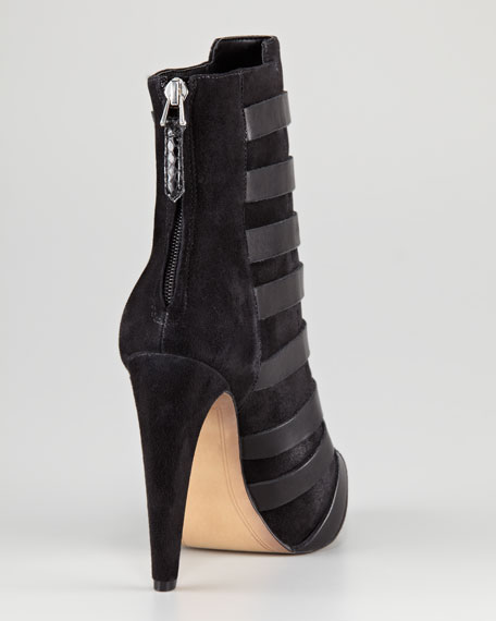 Kendrix Suede Ankle Boot