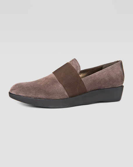 Igor Stretch-Strap Slip-On Loafer