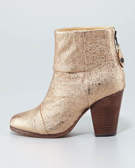 Classic Newbury Ankle Boot
