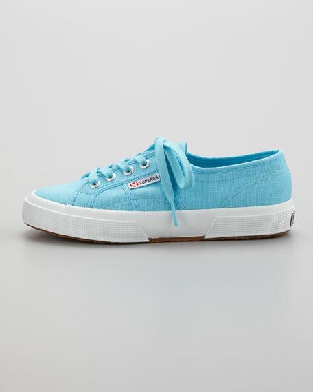 Cotu Classic Sneaker, Turquoise