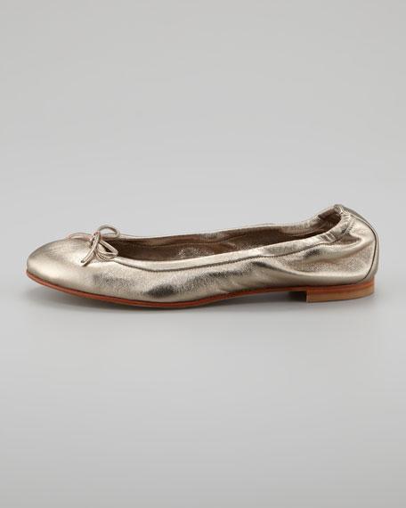 Tobaly Napa Ballerina Flat