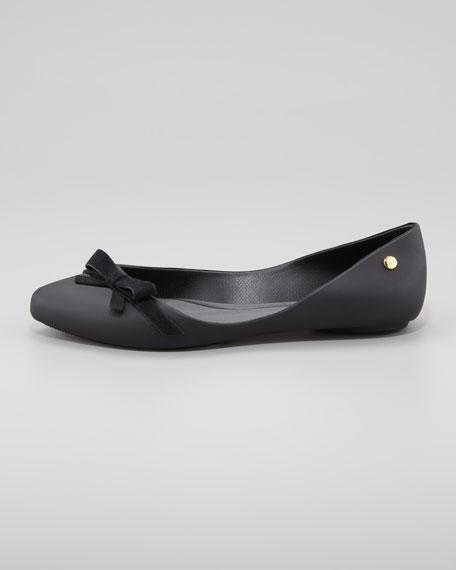 Trippy Bow Skimmer, Black
