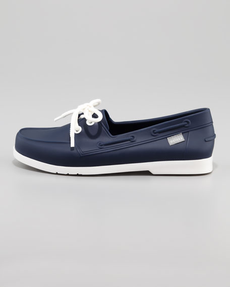 Jason Wu Confessions II Loafer, Navy