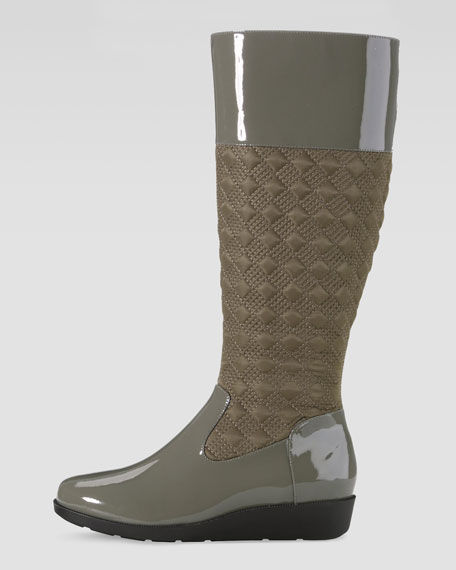 Air Tali Rain Boot, Willow