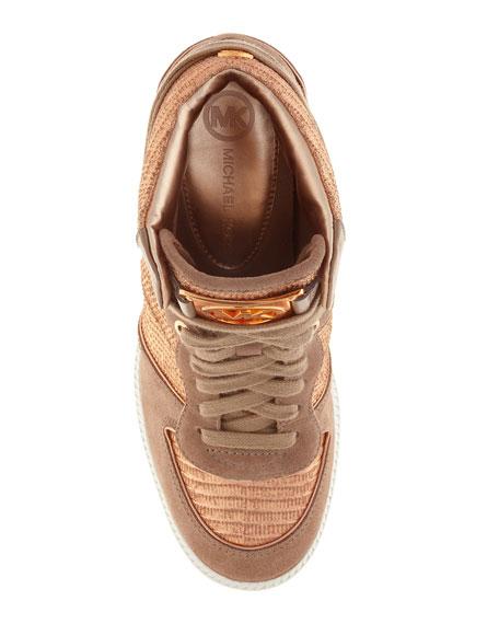 Nikko II High-Top Sneaker