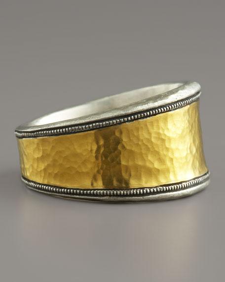 Lancelot Band Ring