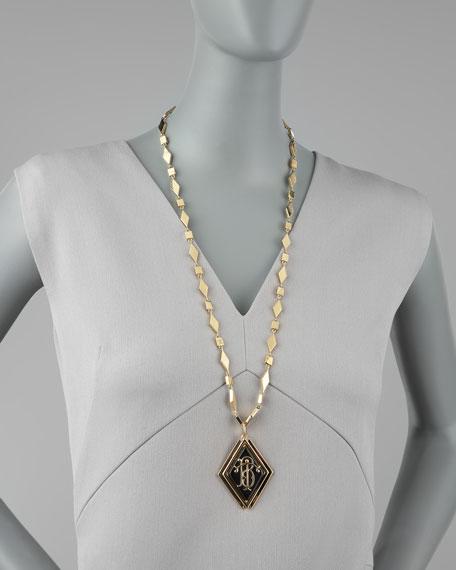 Darlene Pendant Necklace