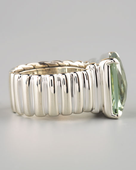 Wide-Band Ring, Size 7