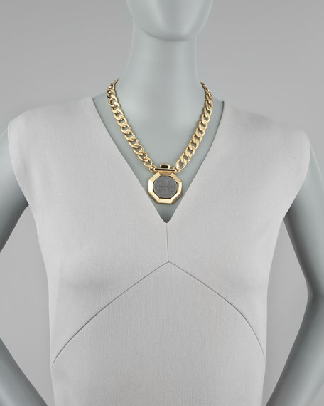 Daren High Necklace