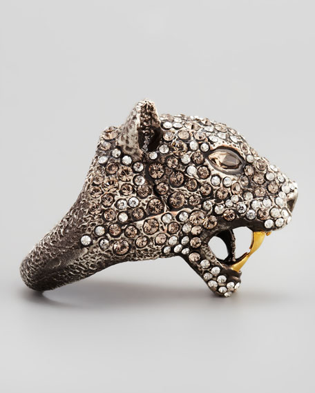 Cordova Jaguar Ring