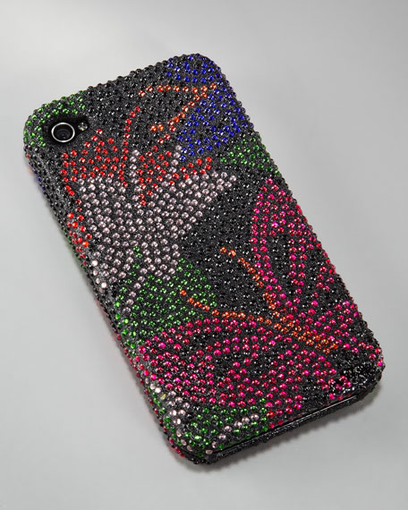 Butterfly-Back iPhone Case, iPhone 3G