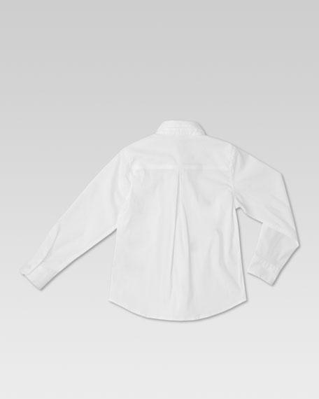 Poplin Dress Shirt