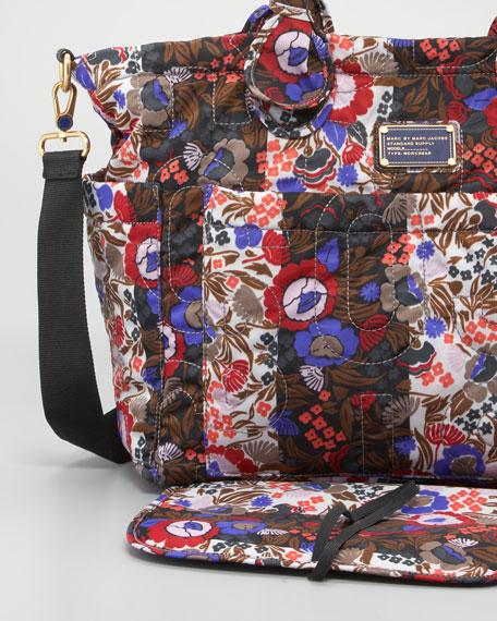 Pretty Nylon Eliza Baby Bag