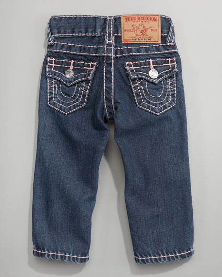 Baby Billy Medium Jeans