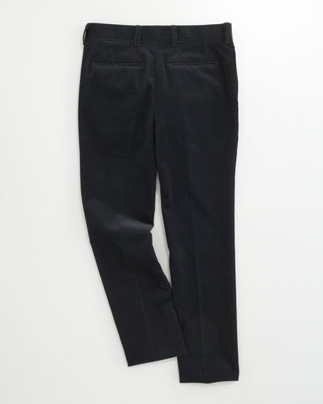 Corduroy Suiting Pants