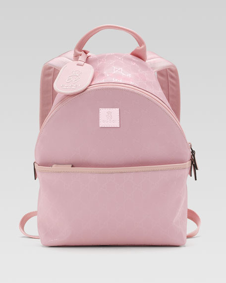 GG Plus Fabric Backpack