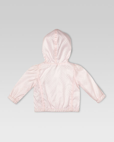 Waterproof Mini GG Jacket
