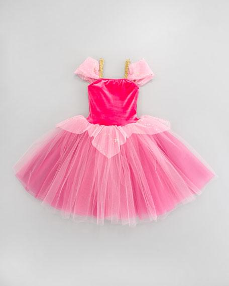 Beauty Princess Dress