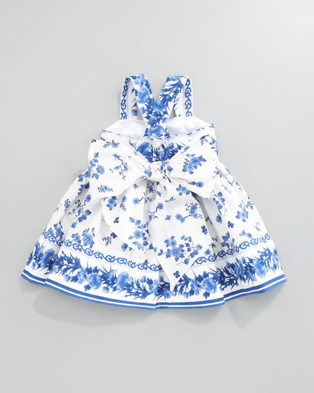 Porcelain Sundress