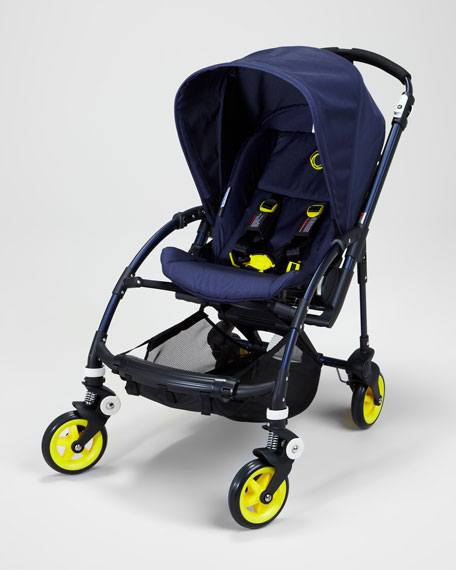 Special Edition Neon Bee Stroller