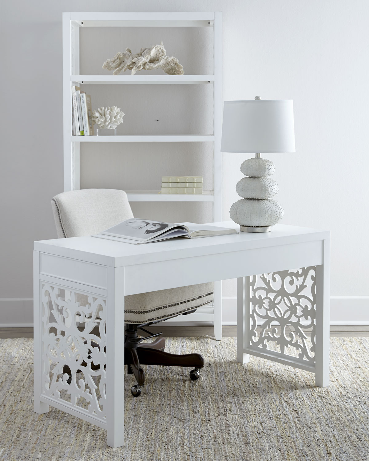 White Home Office. White Home Office N - Churl.co