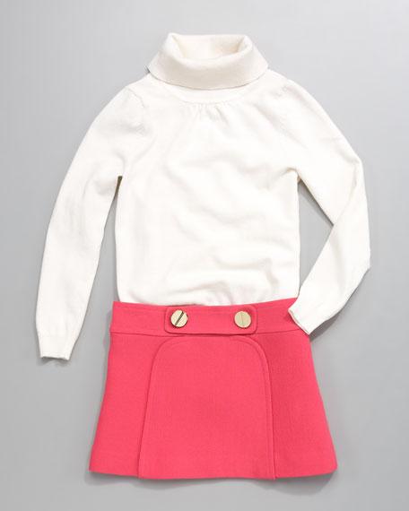 Penelope Pea Coat, Sizes 2-7