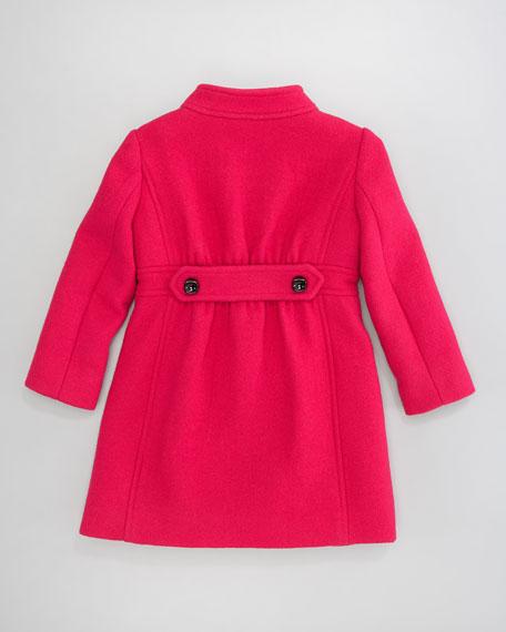 Madeline Coat, Sizes 2-6